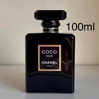 シャネル(CHANEL)のCHANEL  シャネル ココ ヌワール 100ml 香水(香水(女性用))