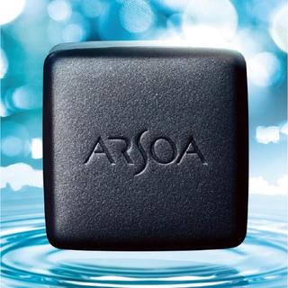 アルソア(ARSOA)の【アルソア】クイーンシルバー 135g(洗顔料)