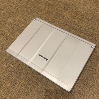 Panasonic - レッツノート CF-NX3 Core i5 やや難ありジャンク