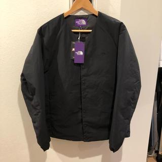 THE NORTH FACE - 定価33480円!ノースフェイス ダウンカーディガン Mサイズ ブラック 黒