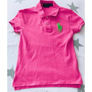 ポロラルフローレン(POLO RALPH LAUREN)のラルフローレン ポロシャツ レディース❤︎(ポロシャツ)