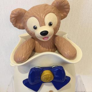 Disney - ダッフィー ポップコーンバケット バゲット バケツ ケース ディズニー ミッキー