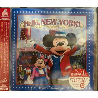 ディズニー(Disney)の東京ディズニーシー ハローニューヨーク 2018 (キッズ/ファミリー)