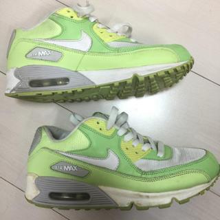 a781137e530 ナイキ(NIKE)のナイキAIR MAX Nike WMNS Air Max 90 LE 厚底靴