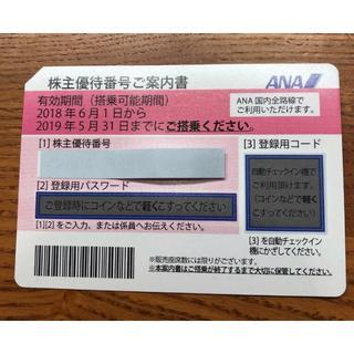 優待券 ANA 専用(その他)