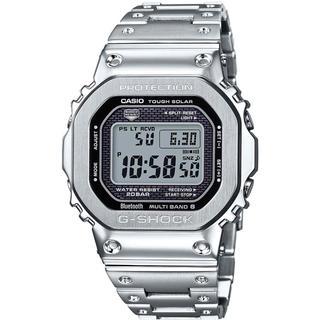 ジーショック(G-SHOCK)の【新品未使用】GMW-B5000D-1JF(腕時計(デジタル))