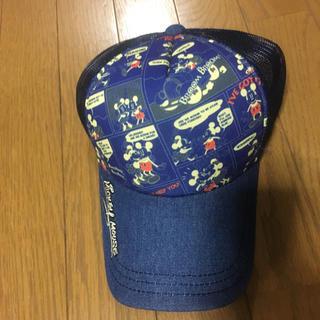ディズニー(Disney)のディズニー商品 キャップ  帽子(キャップ)