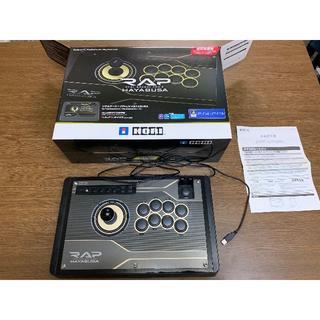 プレイステーション4(PlayStation4)のHORI リアルアーケードPro.N HAYABUSA for PS4 PS3 (その他)