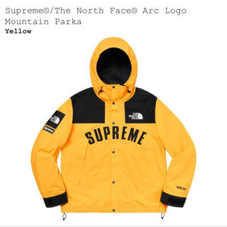 Supreme - S supreme the north face mountain parka