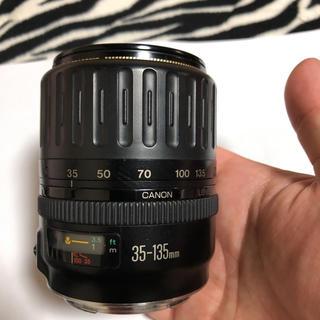 キヤノン(Canon)のキヤノン Canon ZOOM EF 35-135mm F4-5.6 USM(レンズ(ズーム))