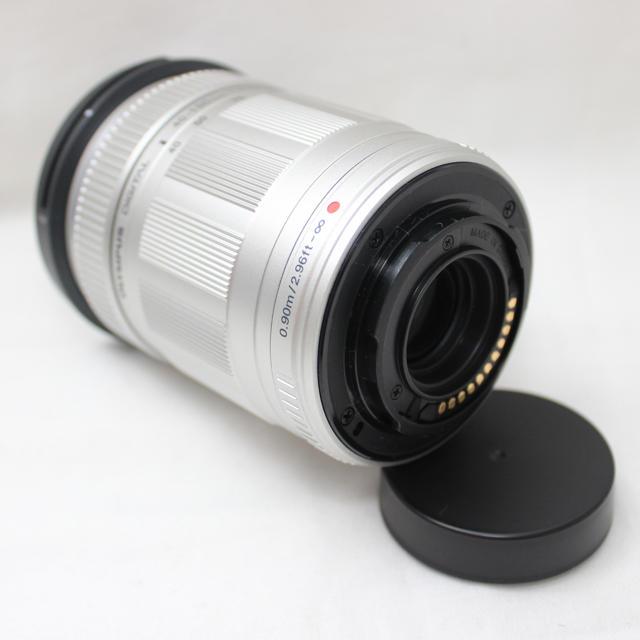 OLYMPUS(オリンパス)の❤️オリンパス 望遠ズームレンズ❤️ スマホ/家電/カメラのカメラ(レンズ(ズーム))の商品写真