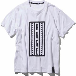 ザノースフェイス(THE NORTH FACE)のノースフェイス レイジ Tシャツ NT31966(Tシャツ/カットソー(半袖/袖なし))