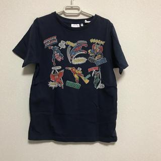 ジーユー(GU)のgu Tシャツ【130】(Tシャツ/カットソー)