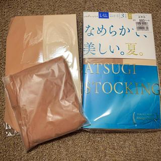 アツギ(Atsugi)のアツギ ストッキング 5足セット(タイツ/ストッキング)
