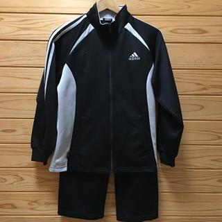アディダス(adidas)のadidas ジャージ 上下 【150】(その他)