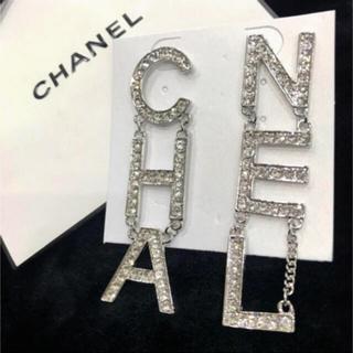 CHANEL - CHANEL   ピアス ノベルティー