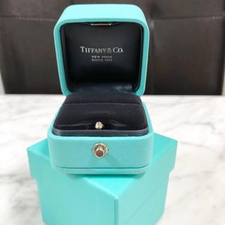 ティファニー(Tiffany & Co.)のティファニーブルーリングボックス(リングピロー)
