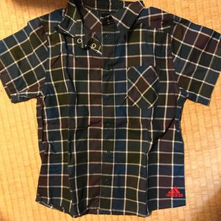 アディダス(adidas)の男の子 アディダス(Tシャツ/カットソー)