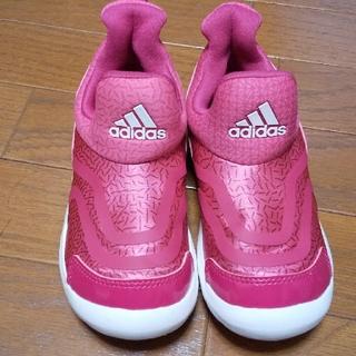 adidas - 子供  アディダス靴