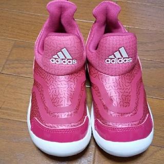 アディダス(adidas)のキッズシューズ(その他)