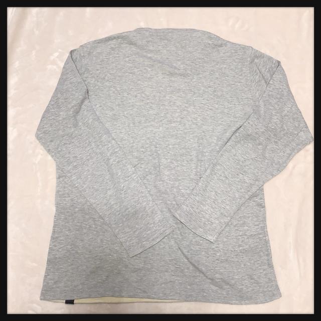 JOSEPH(ジョゼフ)のONWARD 長袖 メンズのトップス(Tシャツ/カットソー(七分/長袖))の商品写真