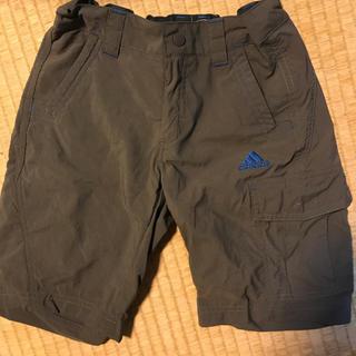 アディダス(adidas)の男の子 パンツ(パンツ/スパッツ)