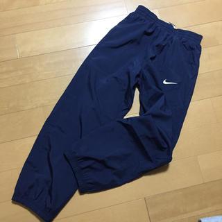 ナイキ(NIKE)のNIKE ナイキ シャカシャカジャージ パンツ140〜150cm(トレーニング用品)