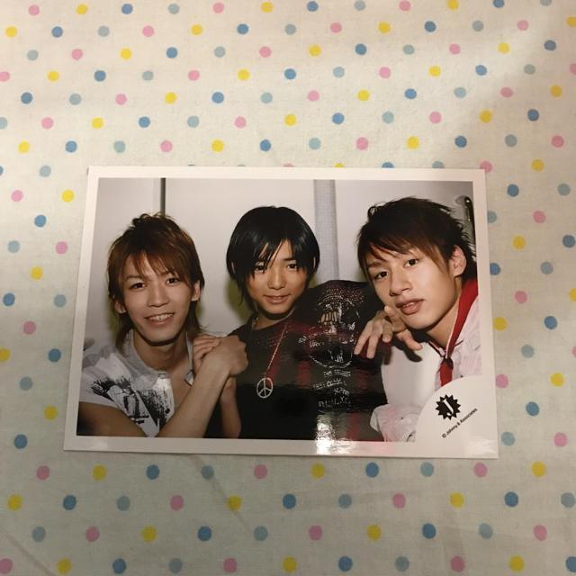 Hey! Say! JUMP(ヘイセイジャンプ)の薮宏太ᙏ̤̫❤︎ エンタメ/ホビーのタレントグッズ(アイドルグッズ)の商品写真