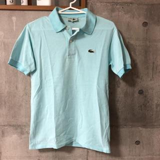 ラコステ(LACOSTE)の美品 ラコステ lacoste ポロシャツ ゴルフウェア(ポロシャツ)