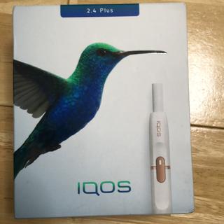 IQOS - アイコス 2,4plus