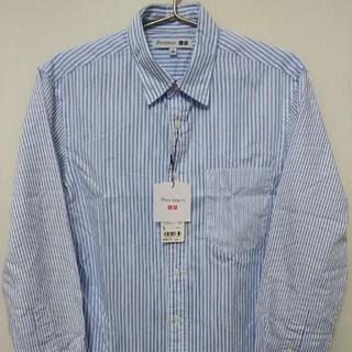 ユニクロ(UNIQLO)のユニクロ jwanderson ストライプシャツ(シャツ)