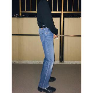 Levi's - Levi's  ブーツカット フレアパンツ  sullen