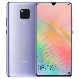 Huawei Mate 20 X EVR-AL00 シルバー 7.2型 有機EL(スマートフォン本体)
