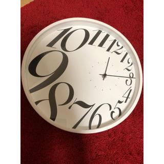 フランフラン(Francfranc)の掛け時計 Francfranc(掛時計/柱時計)