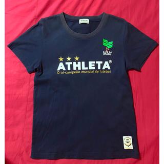 アスレタ(ATHLETA)のアスレタTシャツ 160(ウェア)