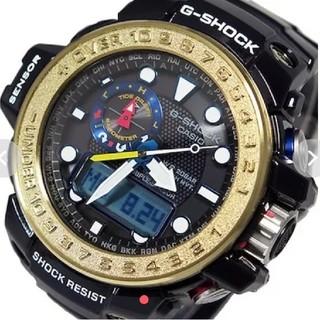 ジーショック(G-SHOCK)のg-shock ガルフマスター CASIO(腕時計(デジタル))