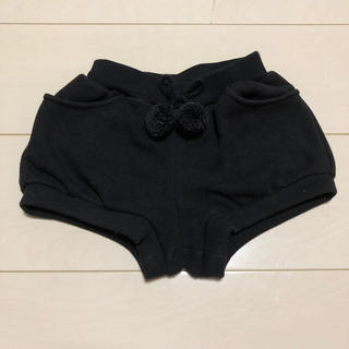 ニシマツヤ(西松屋)の子供服 保育園 ショーパン ズボン(パンツ/スパッツ)