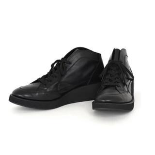 ラッドミュージシャン(LAD MUSICIAN)のラッドミュージシャン シャツ デニム パンツ シューズ ブーツ コート カート期(ブーツ)
