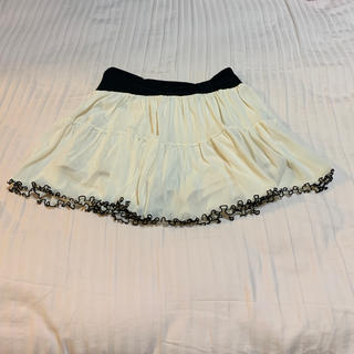 チャコット(CHACOTT)のチャコット スカート付きショートスパッツ サイズM(ダンス/バレエ)