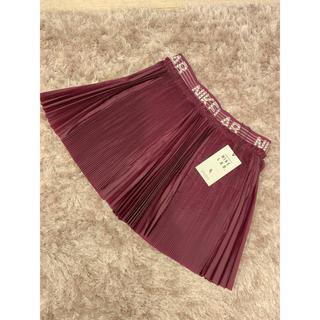 ナイキ(NIKE)のNike bijorie フィットネススカート2点セット 新品未使用タグ付き(トレーニング用品)