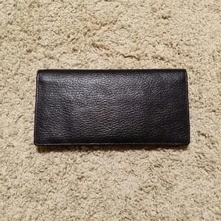 ポロクラブ(Polo Club)のPoIo CIub  本革製二つ折り長財布(折り財布)