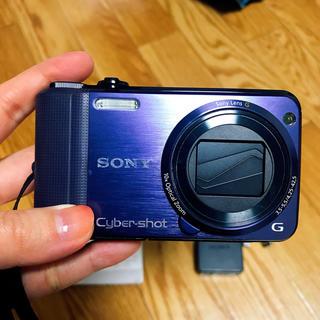 ソニー(SONY)のSONYデジカメ(コンパクトデジタルカメラ)