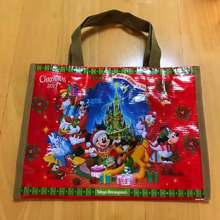 ディズニー(Disney)のディズニー クリスマス バッグ 2017(キャラクターグッズ)