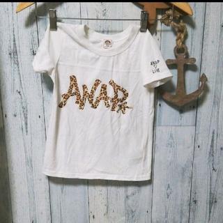 アナップキッズ(ANAP Kids)の専用です! ANAP kids Tシャツ セットアップ(Tシャツ/カットソー)
