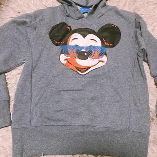 ディズニー(Disney)のディズニー公式 パーカー(パーカー)
