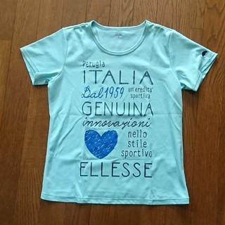 エレッセ(ellesse)のエレッセ TシャツM(Tシャツ(半袖/袖なし))