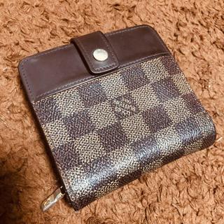 ルイヴィトン(LOUIS VUITTON)のルイヴィトン💓財布(折り財布)