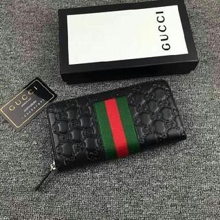 ddc4cd36c9e4 Gucci - Gucci グッチ 財布 ブラックGucci