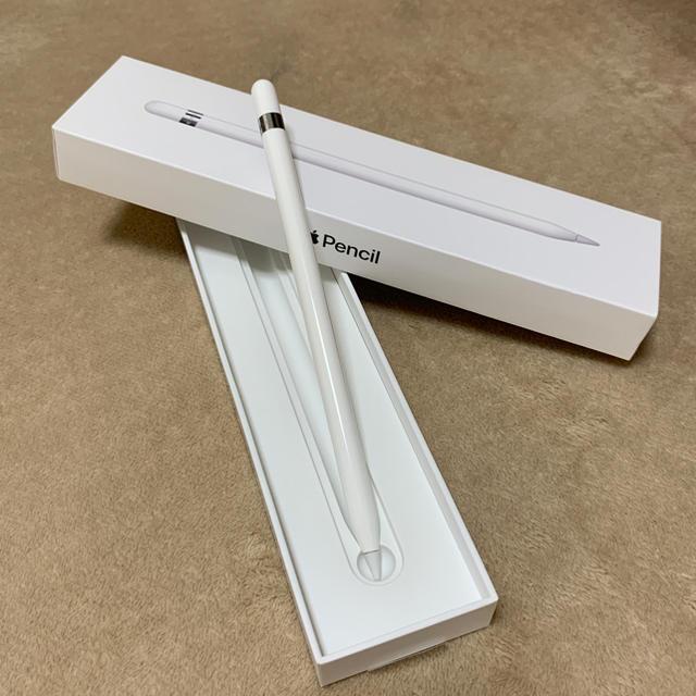 Apple(アップル)のApple Pencil (第1世代) スマホ/家電/カメラのPC/タブレット(タブレット)の商品写真