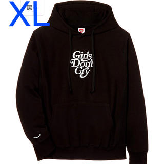 GDC - Girls Don`t Cry Amazon  GDC-03 Hoodie